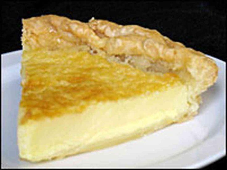Buttermilk Pie: An Unexpectedly Sweet Treat