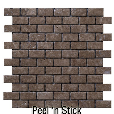 Peel Amp Stick Stone Backsplash Images Frompo