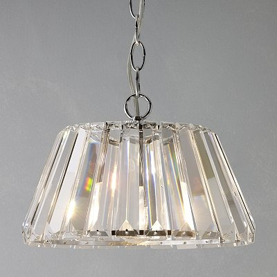 John lewis frieda ceiling light 150 kitchen lighting for Kitchen lighting ideas john lewis