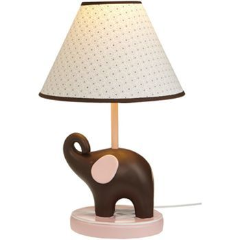 elephant lamp. Black Bedroom Furniture Sets. Home Design Ideas