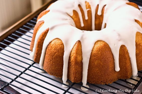 If you're not making this Meyer lemon pound cake from @Kathy Strahs ...