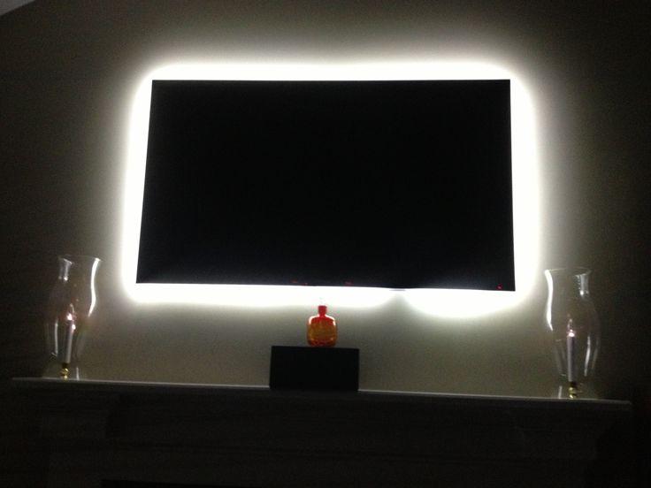Tv Led Backlight