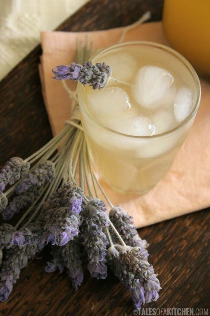 Cold brewed French Earl Grey iced tea | Mocktail time | Pinterest