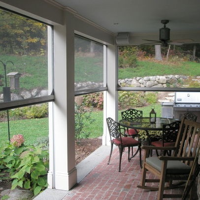 Pin by dana mcshane on outdoor living pinterest for Small lanai decorating ideas