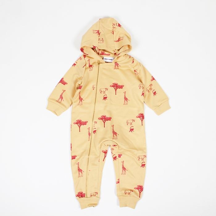 MC Safari Onesie #Babies #Onesie #Safari