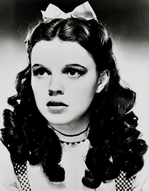 Judy garland as dorothy gale wizard of oz my ultimate for Dorothy gale