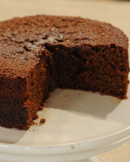 Ginger Cake - Martha Stewart Recipes