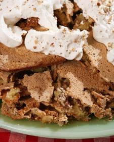 Huguenot Torte - I had never heard of this dessert until a program on ...