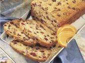 Berry Loaf | dessert | Pinterest