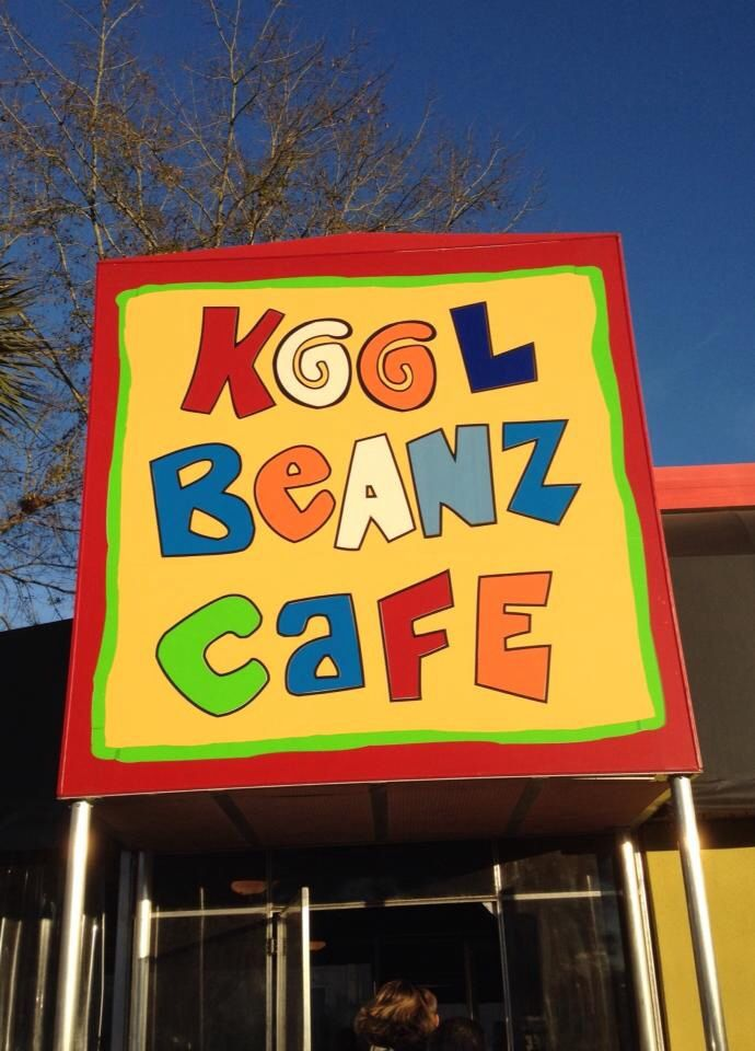 Kool Beanz Cafe Tallahassee Fl