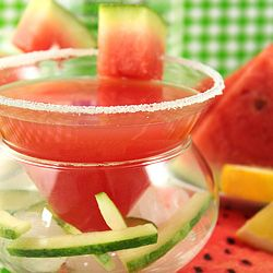 Watermelon Martini | Watermelon D | Pinterest