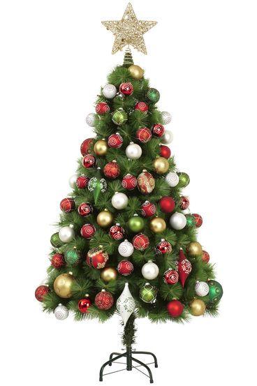 Coc Real Pin Christmas Tree 150cm | Christmas | Pinterest