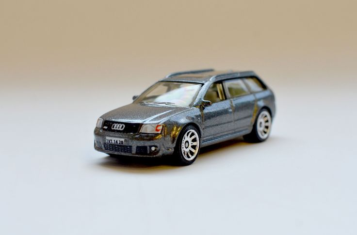 Matchbox 2007 Audi Rs6 Avant The Children Pinterest