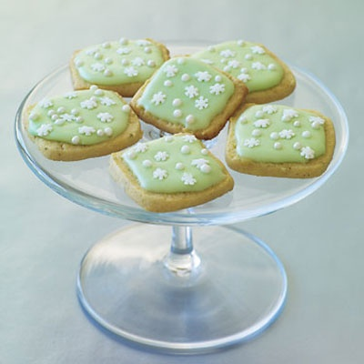 cookies lemon glazed candied ginger cookies lime glazed cookies recipe ...
