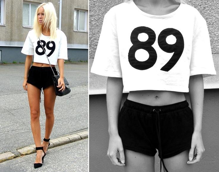Sportswear!