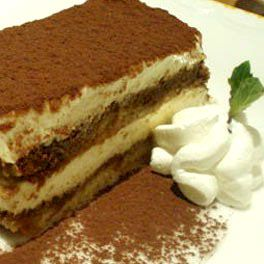 Happy National Pound Cake Day: Tiramisu Pound Cake Recipe