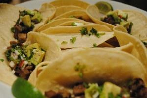 Tacos de Lengua (Beef tongue tacos) | Comida Latina | Pinterest