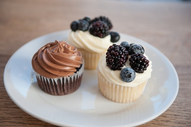 Huckleberry Bakery and Café — Santa Monica, CA (See the 50 Top ...