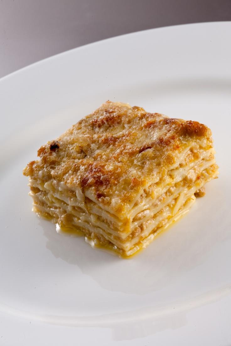 Lasagne alla Bolognese | italian eats | Pinterest
