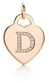 d alphabet in heart  Alphabet heart ...