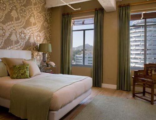 Natural beige and green bedroom colors bedroom fantastic - Beige colors for bedrooms ...