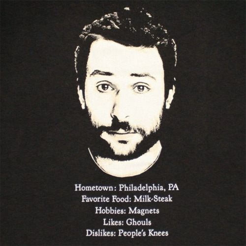 Charlie's dating profile always sunny