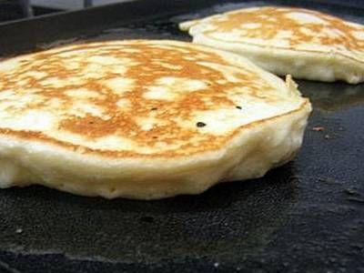 More like this: ricotta pancakes , ricotta and pancakes .