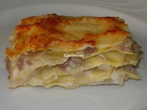 Receta Pasticho de carne molida: http://pasticho-de-carne-molida.recetascomidas.com/