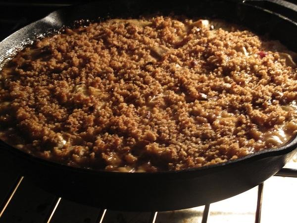 sweet potato gratin with caramelized onions sweet potato onion upside ...
