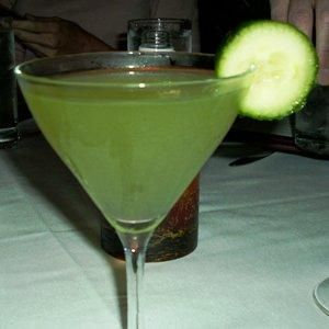 Basil and cucumber infused Gimlet | Basil and Cucumber infused Gimlet ...