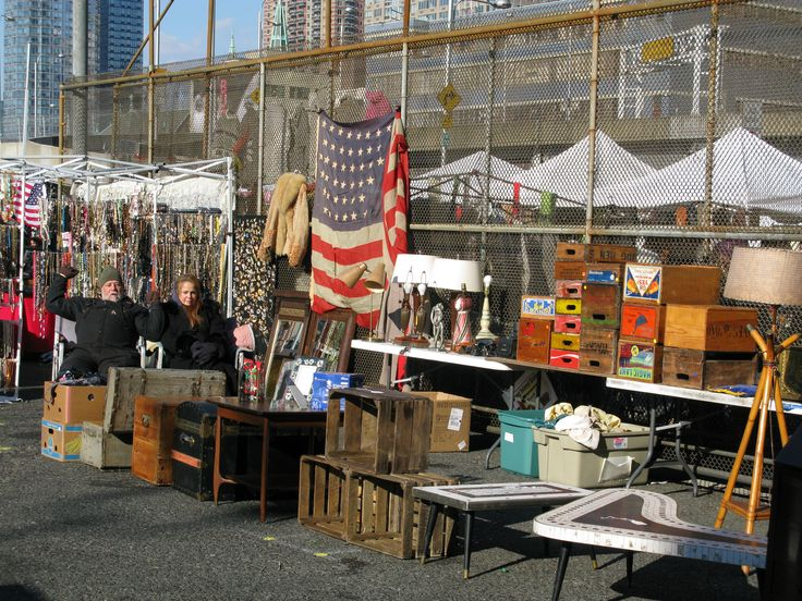Hells kitchen flea market new york new york pinterest for K kitchen french market