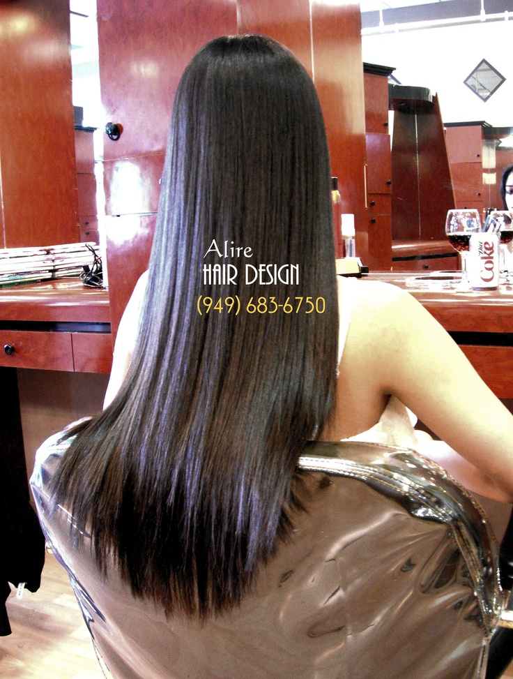 Alirehairdesign At Best Orangecounty Hair Salon