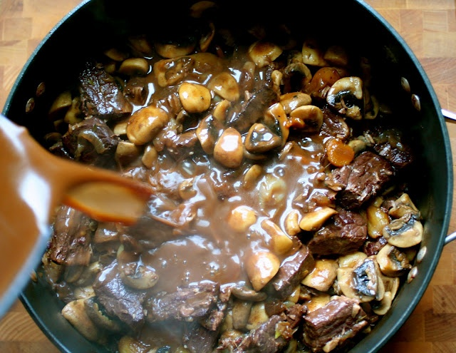 Beef bourguignon - Julia Child | Where's the beef? or pork? | Pintere ...