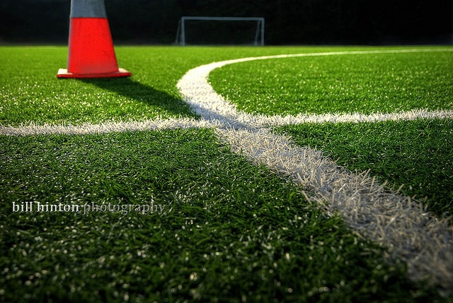 Soccer Field  Im A Fan  Pinterest