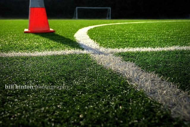 Soccer Field In My Backyard : Soccer Field  Im A Fan  Pinterest
