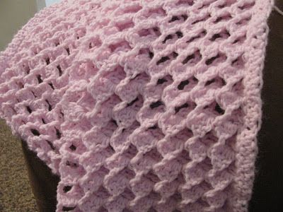 Crocheters: Free Pattern