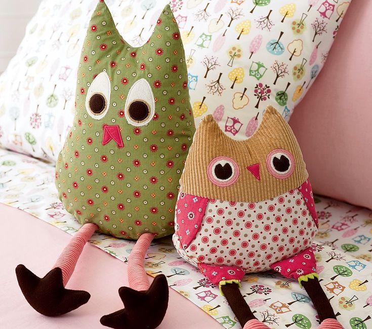 Penny Joy Owl Stuffed Animals Stuffies Pinterest