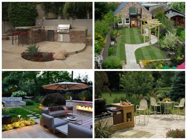 Townhouse Backyard Decks : Deck Ideas for Your Townhouse Patio  Patio Plans  Pinterest