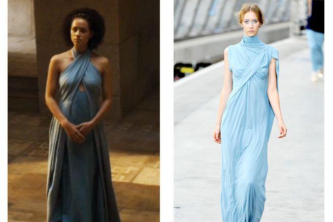 Missandei | TV/Film/Books/Music | Pinterest Game Of Thrones Missandei Costume