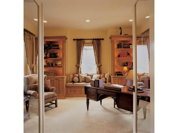 study office off master bedroom ideas for my new house