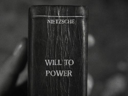 nietzsches will to power The will to power is one of nietzsche's best known and most controversial concepts here we will summarize nietzsche's writings and most relevant.