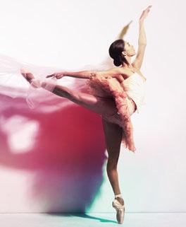 Lovely image again from Australian Ballet!