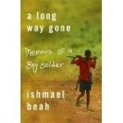 ishmael beah a long way gone essay