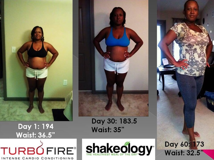 13 day diet weight loss results