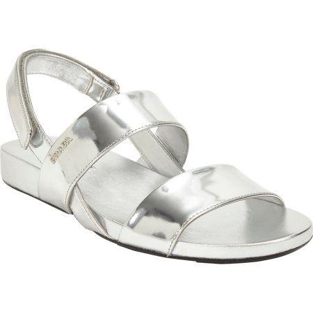 Shop now: Prada Double-band Halter Sandal