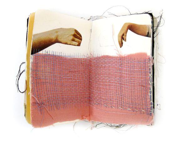 alison worman sketcbook