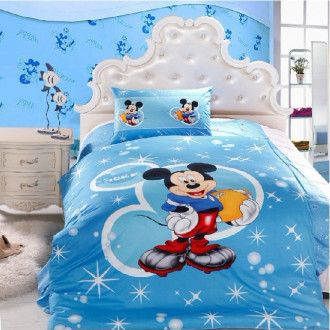 Commickey Mouse Kids Room : Mickey Mouse
