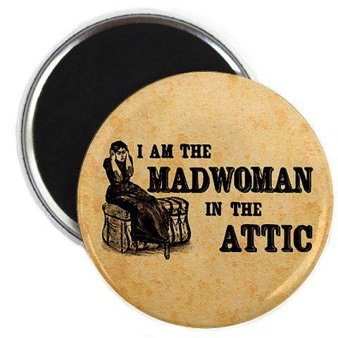 madwoman in the attic essay