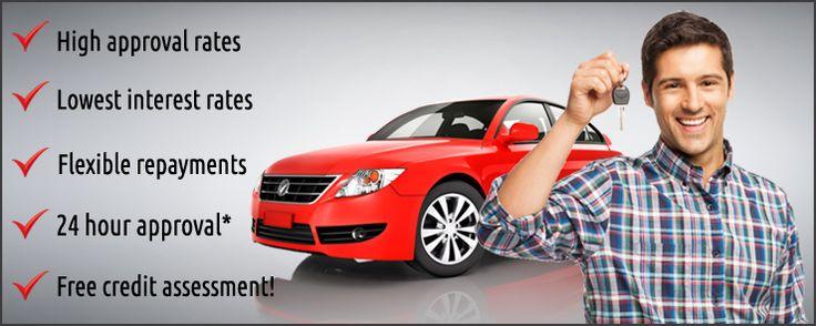 Personal Car Loan