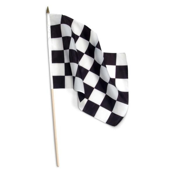 nascar race flags